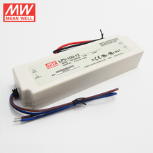 MEAN WELL 100W 36V 2.8A Constant Voltage IP 67 CE LED Driver LPV-100-36
