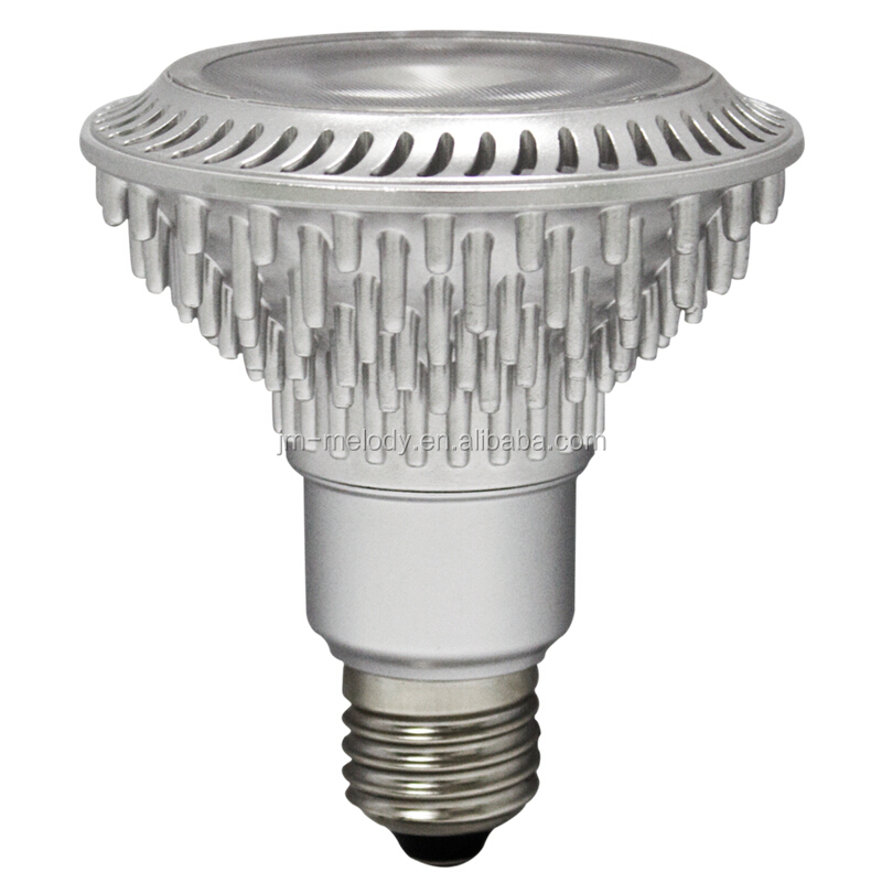 UL Listed PAR20 PAR30 PAR38 8W 12W 18W dimmable LED Bulb lamp spot light spotlight