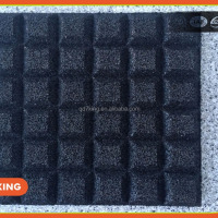 High Quality Environment Anti Slip Rubber