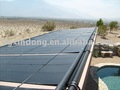 Solar Water Heater panels epdm solar collector, UV resistant