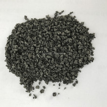 Producing Graphite electrode used Calcined Petroleum Coke