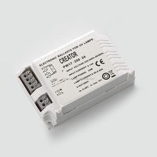Creator hotsales PW17 series Electronic ballast for 24w 36w 55w 18w 11w UV sterilizer UV germicidal lamp
