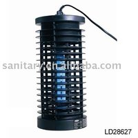mosquito zapper with pest control and insect control