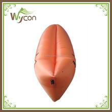 Inflatable banana shape Sofa, Inflatable Lazy air sofa chair for sale