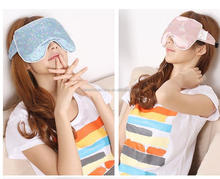 Hot new products relief headaches lavender eyes cover for wholesale