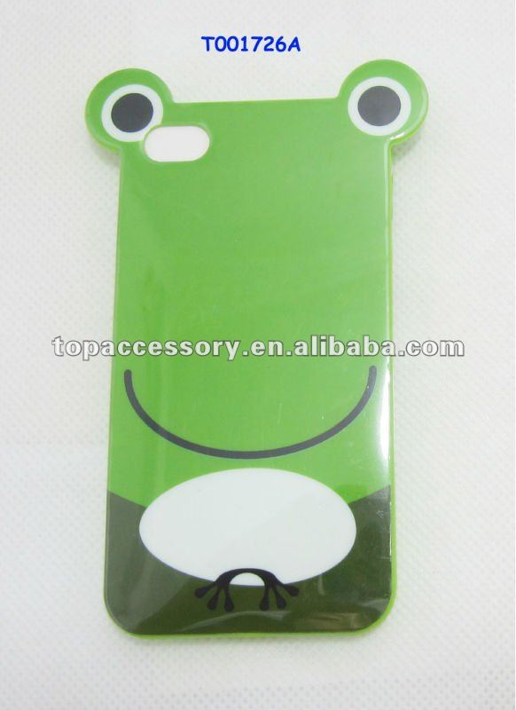 cute frog design cell Phone Case - covers for mobile phone