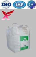 100% raw material high quality best price pp woven fibc ton bag for sugar
