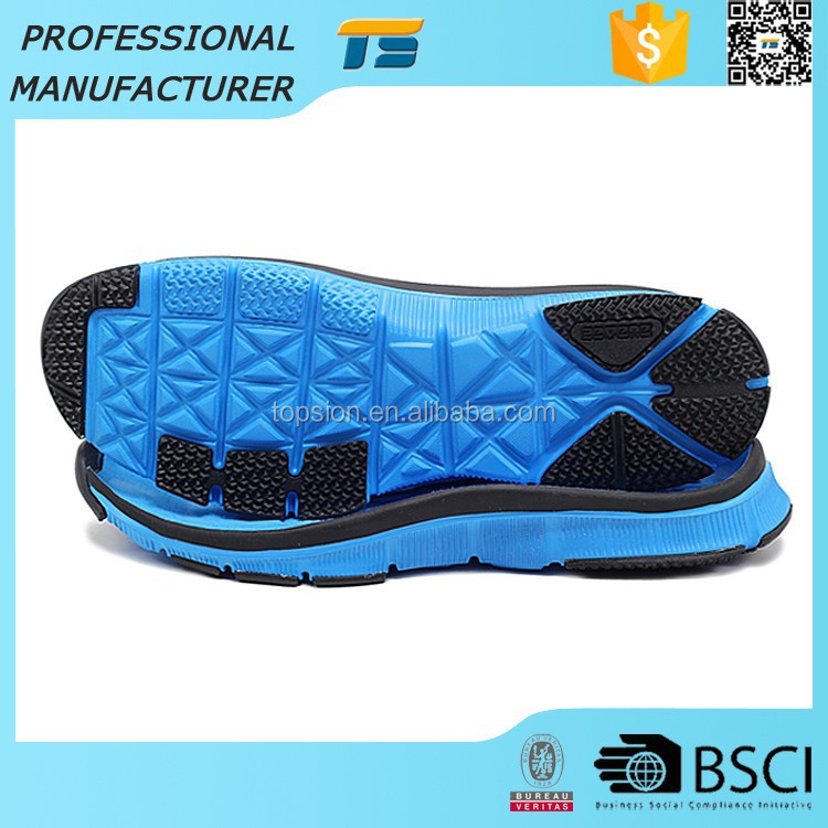 Chinese Factory New Arrival Qualified Casual EVA Men Shoes Rubber Slipper Sole Agent