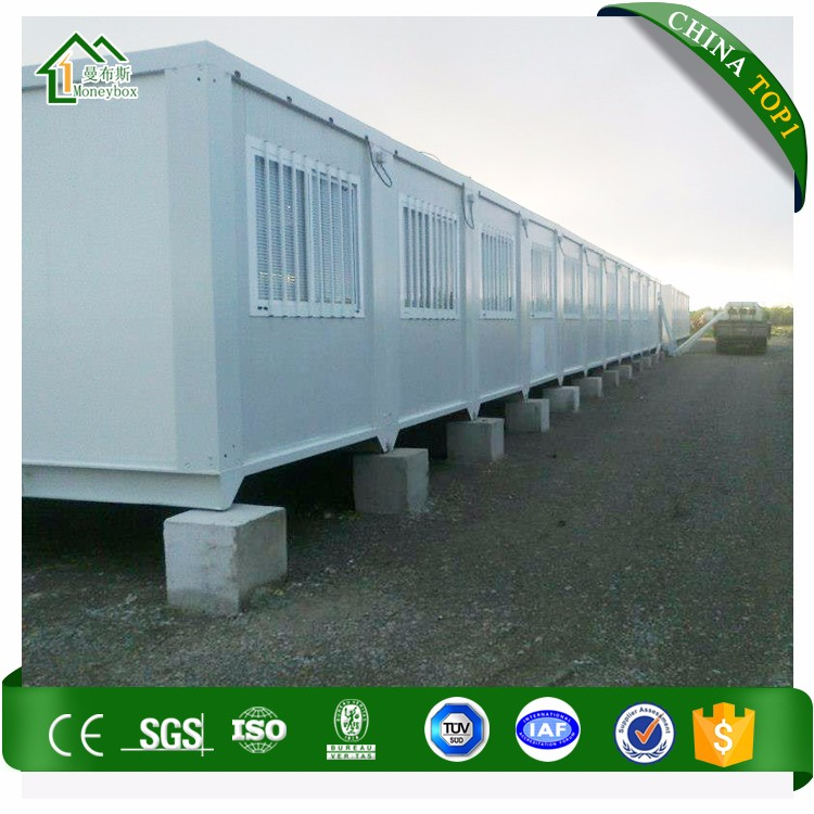 2016 Hot Sale Container Building