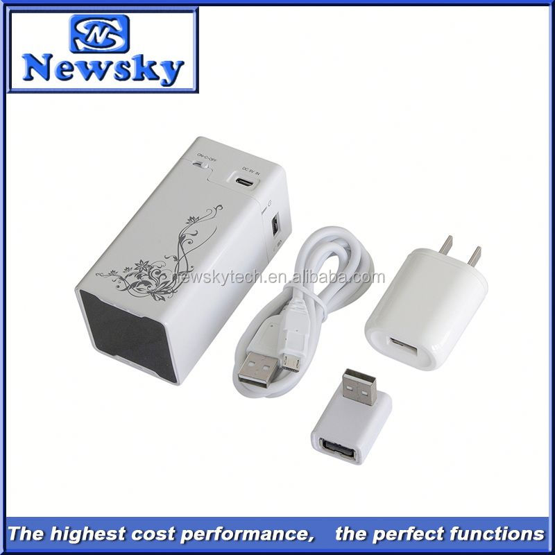 Unlocked Newsky adsl universal 3g usb wireless modem for internet with power bank