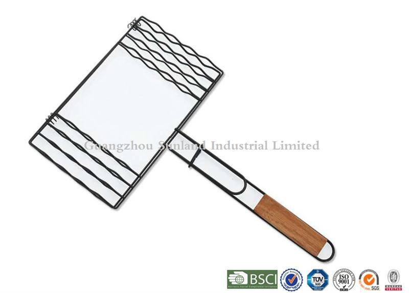Hot selling fish bbq grill wire mesh with low price
