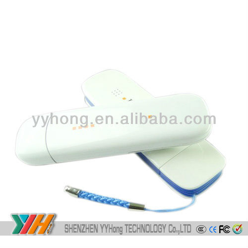 Customized logo 3G HSUPA USB wireless modem 7.2mbps