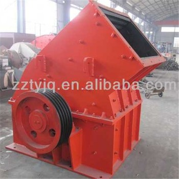 high quality Single-stage Heavy Hammer Crusher marble hammer crusher calcite hammer crusher for sale