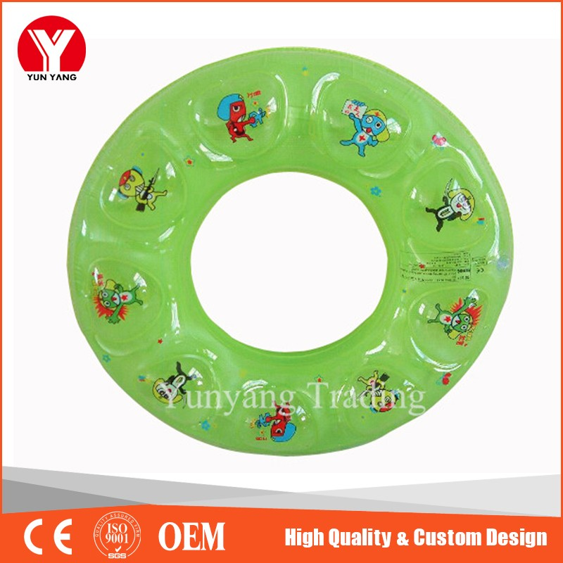 giant inflatable donut pool float