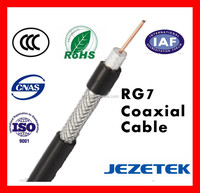 best price coaxial cable rg7 to hdmi cable made in China