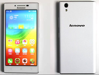 New product Lenovo p70T mobile phone Android 4.4 wholesale price ram 2gb rom 32gb mobile phone quad core phone