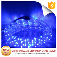 high quality led light swimming pool rope light