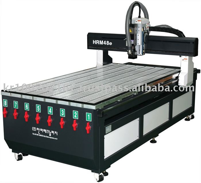 CNC Router Machine (CNC Router)