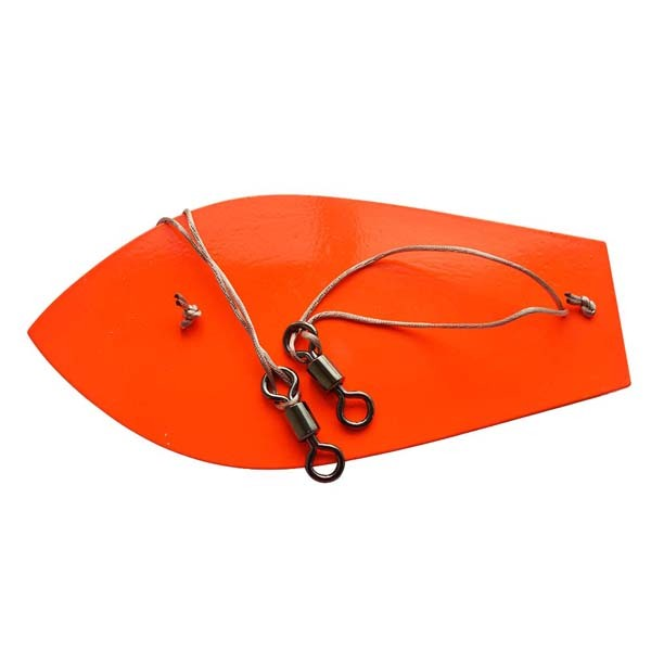 Controlling board wood fishing lure CHPA1 in high quality and low price