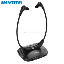 New INVONS H--T600 wireless earphones bluetooth headphones