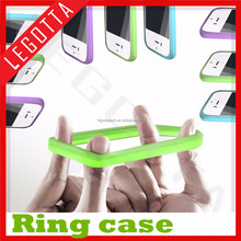 Novelty products and cheap innovative design silicone ring promotional
