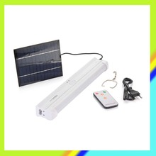 2018 New solar led lamp 12V