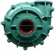 single stage centrifugal sand slurry suction dredge pump for sale