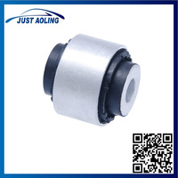 Auto rubber parts rubber bushing shock absorbers BMAB-025