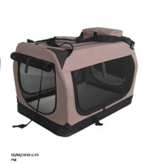Foldable Dog Kennel