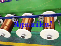 Made in China High Quality ei/aiw 200 enamelled copper wire