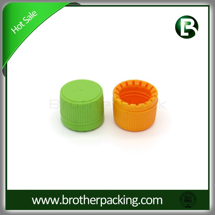 Top Quality New Arrival white foam wad plastic cap from direct manufacturer