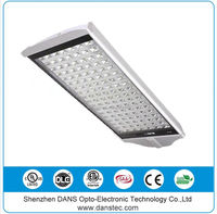 DANSTEC UL(481495) DLC New ce fcc rohs approval led street solar light 154w