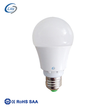 CE ROHS led lamp lighting 48v led globe lights 15w 18w E27 B22 led bulb