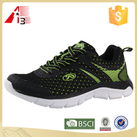 2016 comfortable soft sport youth running shoes