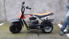Italika 100cc Mini Motorcycle For Cheap Sale