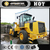 China Evangel LiuGong CLG835 small tractor front end loader for sale