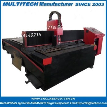 Jinan facotry newly fiber laser cutting machine price for metal cutting