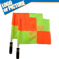 China retail boat signal bunting auto racing hand wave flag