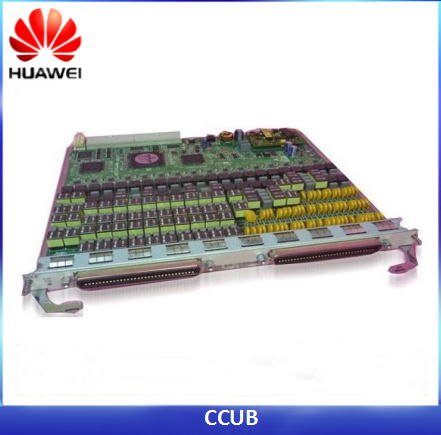 Original NEW Huawei Access Control Board MA5616 IP Dslam 48 ports CCUB
