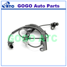 Rear Right ABS Wheel Speed Sensor For Mitsubishi Outlander 4WD Lancer 2007 OEM 4670A584 5S11164 , ALS1550 , 4670A158