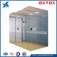 OMLON Hospital Elevator with Machine Room Bed Lift