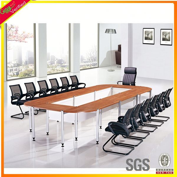 Classic Mdf Conference TableYuanwenjuncom - 8 person conference table