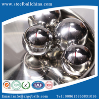 60mm forged carbon steel ball for Building Material Industry