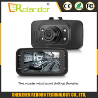 "Full HD 1080P 2.7"" Car DVR Vehicle Camera Video Recorder Dash Cam G-sensor HDMI Night Vision car Black Box"