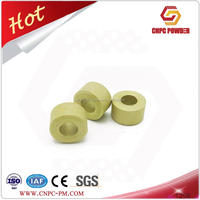 China manufacturer mic parts golden supplier