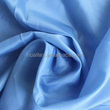 190T 100 polyester taffeta fabric for sofa lining/bag lining/garment lining/umbrella/tent/jacket/car cover
