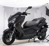hot sale T-max T8 EEC gas 125cc automatic motorcycle