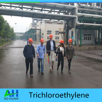 Trichloroethylene Export price from manufacturer