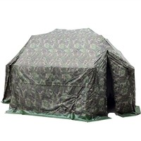 High quality military camping tents used military tents for outdoor