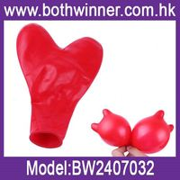 China supplier shiny latex balloon ,h0thy 2016 lovely custom balloon
